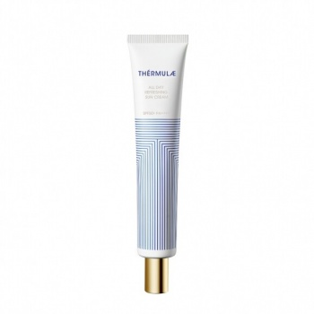 STEAMBASE THERMULAE ALL DAY REFRESHING SUN CREAM 50ml