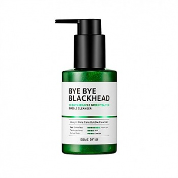 SOME BY MI 30 Days Miracle Byebye Black Head 120ml